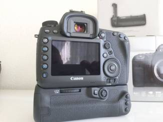 Fotografie | Camera's l Digitaal Camera Canon EOS 5D mark IV.